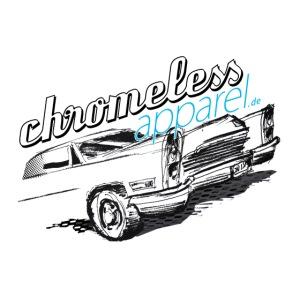 CHROMELESS // 1965