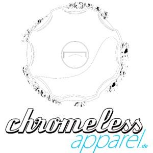 CHROMELESS // TANK