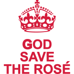 God save the Rosé