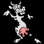 Vache folle