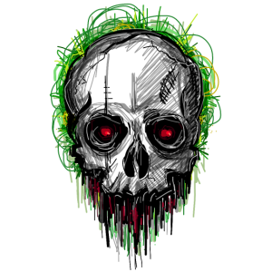 skull_scribble
