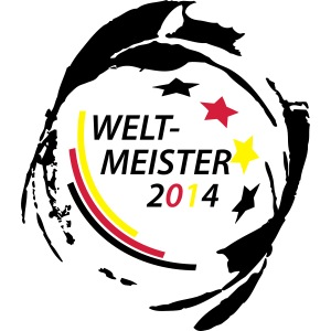 Weltmeister 2014