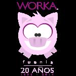 Worka - 20 AÑOS -
