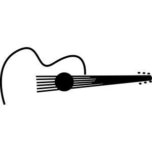 Accoustic Guitar Draw
