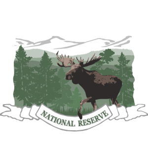 Ontario Reserve Elch