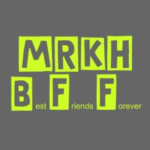 MRKH BFF Neon