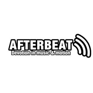 Nieuw logo Afterbeat png