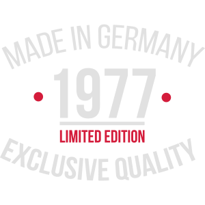 Made in 1977