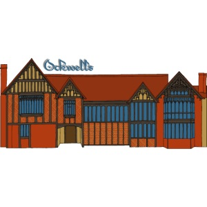 ockwells and text png