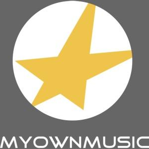 MOM Logo Weiß