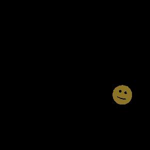 Wurst mit Gesicht