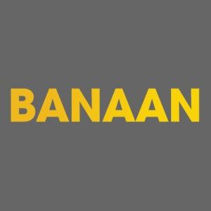 BANAAN 01