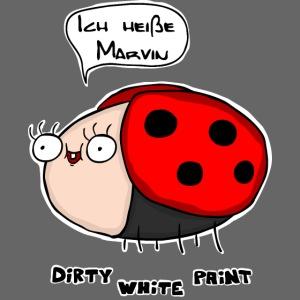 Ich heiße Marvin png