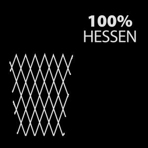 Geripptes 100% Hessen