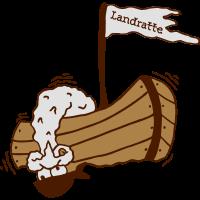 Kapitän Landratte