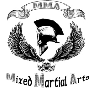 MMA spartan