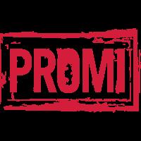 Stempel mit Promi Schriftzug