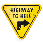 offground Highway to hell