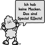 Sheepworld - Macken