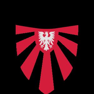Frankfurt Wappen Skyline