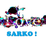 LOVE SARKO