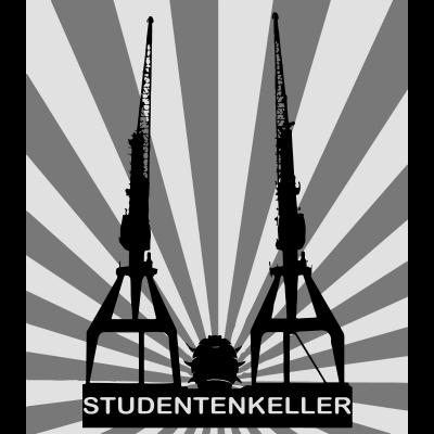 Krähne - Stadthafen, Rostock, Studentenkeller, Krähne, Assel, 1969, 18055, 0381 - Studentenkeller,Stadthafen,Rostock