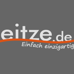 eitze.de Logo weiss