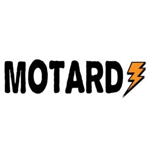 Motard Power Logo Moto