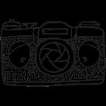 Old Kamera (Zenit Style)