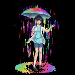 Color Rain 2