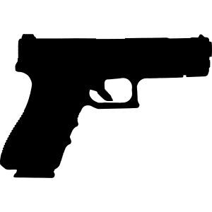 Pistol 88 - Glock 17C