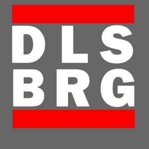 DLSBRG transparent weiss png