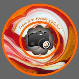 TIAN GREEN - Travellers Dream Catcher Mode
