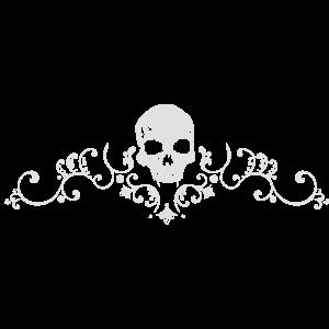 Deko Skull
