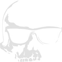 Cool Skull 2