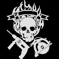 Handwerk Skull  2