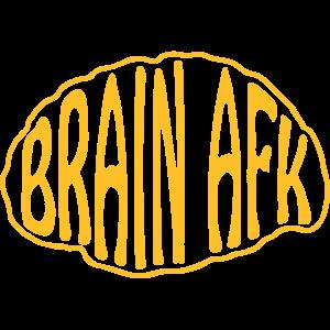Brain AFK