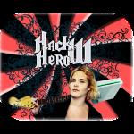 Hack Hero Wii
