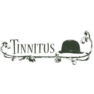TINNITUS SELFTITLED