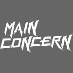 Main Concern - White