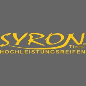 Syron Hochleistungsreifen PX