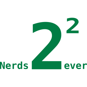 Nerds for ever