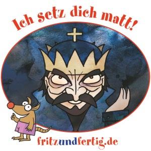 König Schwarz