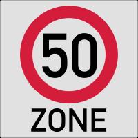 Zone 50 - schon so alt??