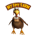 My Free Farm Chicken
