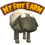 My Free Farm Schaf