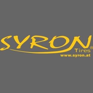 Syron mit Web PX