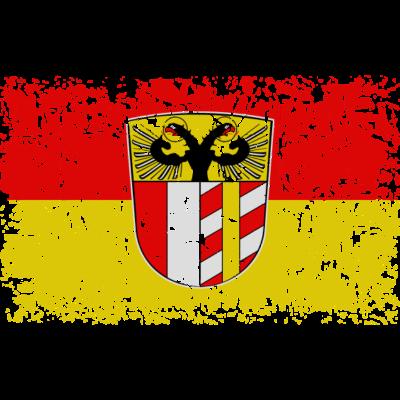 Schwaben - Das ist doch mal eine abgefahrene Variante zum Thema Schwaben/Bayern, -ultra cooler Very Vintage Look. Einzigartig bei Spreadshirt..in dem Look gibts u.a. auch alle Bundesländer... - Regierungsbezirk Schwaben,Neu-Ulm,Memmingen,Kempten,Günzburg,Füssen,Flagge von Schwaben,Fahne von Schwaben,Bayern,Augsburg