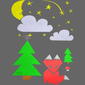 foxforest png