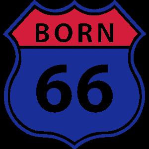BORN 66